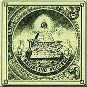 Hades - Resisting Success cover art