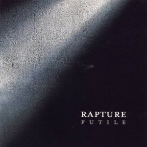 Rapture - Futile cover art