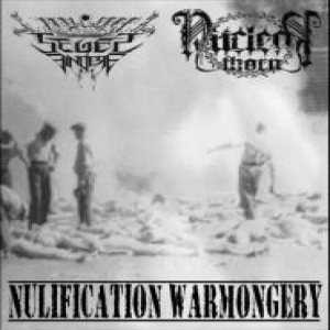 Seges Findere - Nulification Warmongery cover art