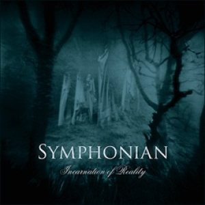 Symphonian - Incarnation of Reality cover art
