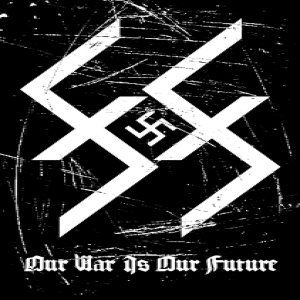 88 - Our War Is Our Future cover art