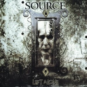 Source - Left Alone cover art