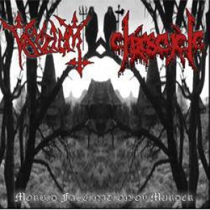 Vercelum - Morbid Fascination ov Murder cover art