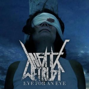 In Fate We Trust - Eye for an Eye cover art
