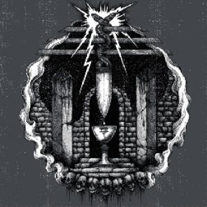 Corpsessed - The Dagger & the Chalice cover art