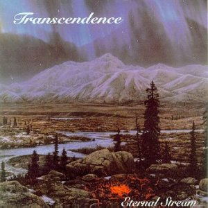 Transcendence - Eternal Stream cover art