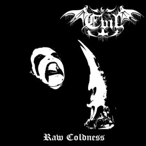 Evil - Raw Coldness cover art