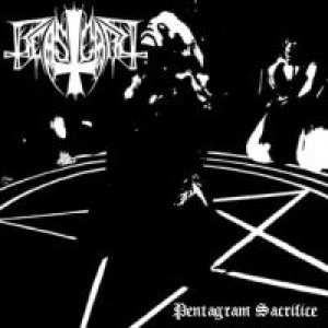 Beastcraft - Pentagram Sacrifice cover art