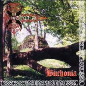 Menhir - Buchonia cover art