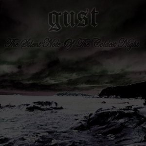 Gust - The Silent Note of the Coldest Night cover art