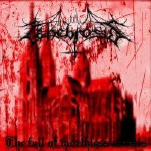 Tenebrosus - The Fall of Worthless Morals cover art