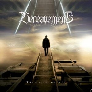 Bereavement - The Advent of Loss cover art