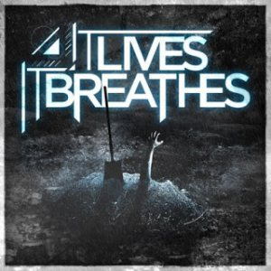 It Lives, It Breathes - It Lives, It Breathes cover art