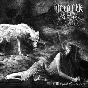 NicroTek - Wolf Without Conscience cover art
