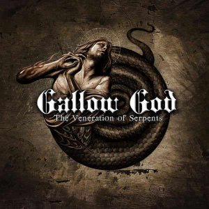 Gallow God - The Veneration of Serpents cover art