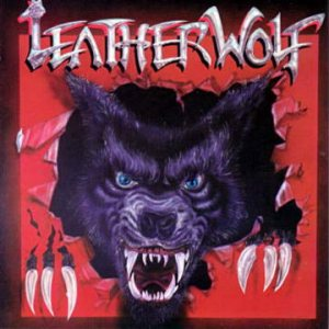 Leatherwolf - Leatherwolf cover art