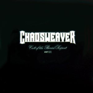 Chaosweaver - Cult of the Buried Serpent cover art
