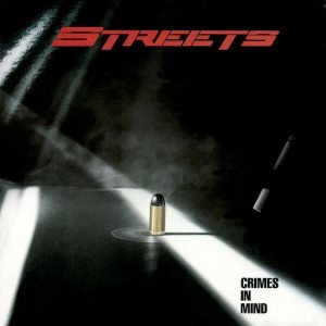 Streets - Crimes in Mind cover art