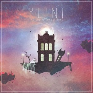 Plini - The End of Everything cover art