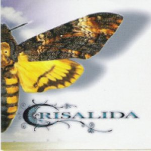 Crisálida - Alas cover art