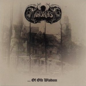 Andras - ...Of Old Wisdom cover art