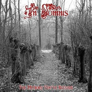 In Somnis - The Memory You've Become cover art