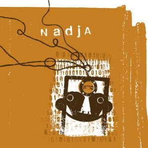Nadja - Truth Becomes Death cover art
