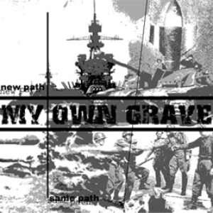 My Own Grave - New Path/Same Path cover art