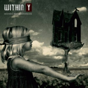 Within Y - Extended Mental Dimensions cover art