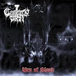 Cemetery Urn - Urn of Blood cover art