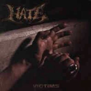 Hate - Victims cover art