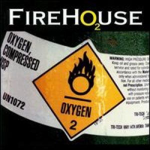 Firehouse - O2 cover art