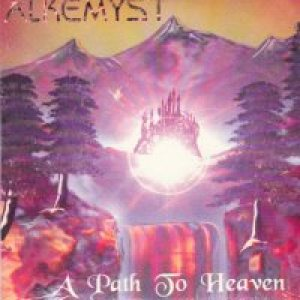 Alkemyst - A Path to Heaven cover art