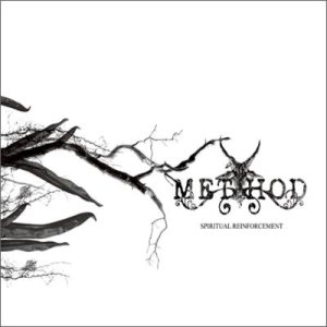 Method - Spiritual Reinforcement cover art