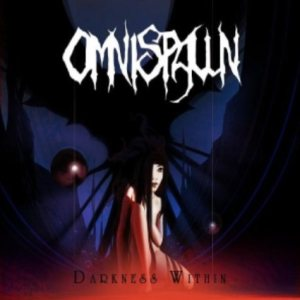 Omnispawn - Darkness Within cover art