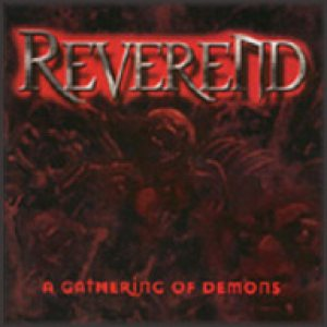 Reverend - A Gathering of Demons cover art