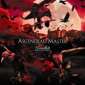 Versailles - Ascendead Master cover art