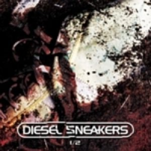 Diesel Sneakers - 1/2 cover art