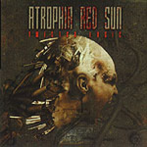 Atrophia Red Sun - Twisted Logic cover art