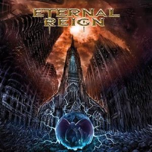 Eternal Reign - The Dawn of Reckoning cover art