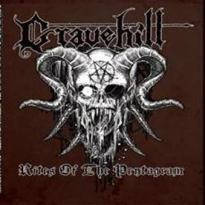 Gravehill - Rites of the Pentagram cover art