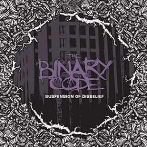 The Binary Code - Suspension of Disbelief cover art