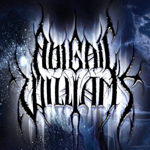 Abigail Williams - Malediction cover art
