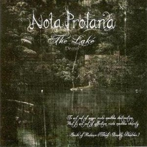 Nota Profana - The Lake cover art