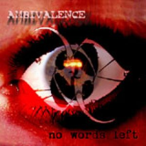 Ambivalence - No Words Left cover art