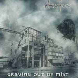 Any Face - Craving Out of Mist cover art