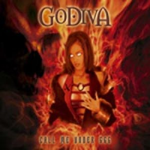 Godiva - Call Me Under 666 cover art