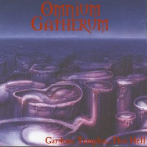 Omnium Gatherum - Gardens, Temples... This Hell cover art