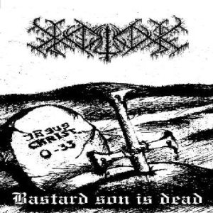 Kolac - Bastard Son Is Dead cover art