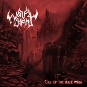 Wolfchant - Call of the Black Winds cover art